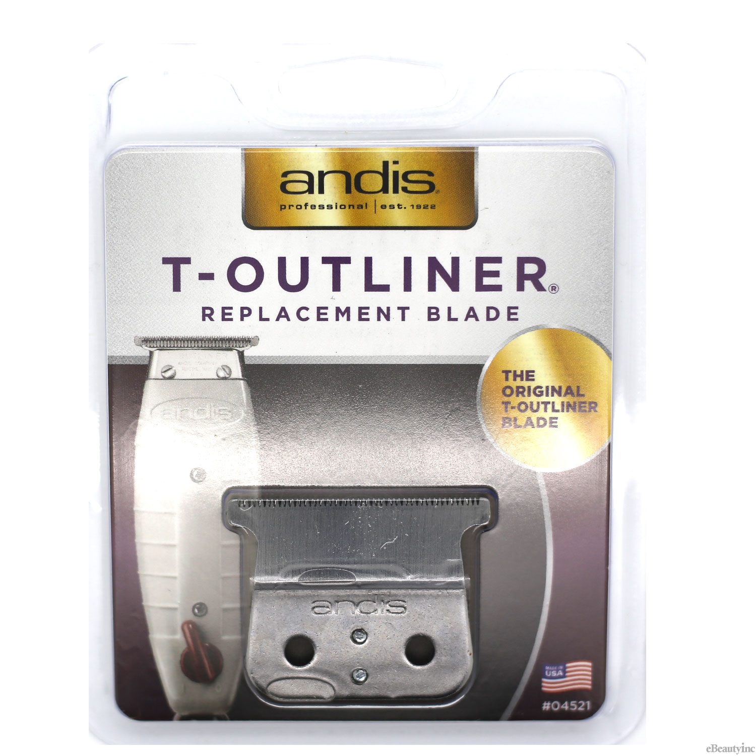 andis t outliner blades