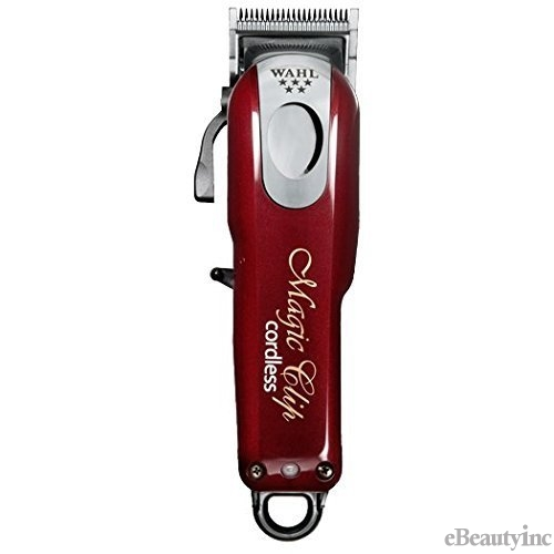 Image of Wahl 5 Star Cordless Magic Clipper #8148