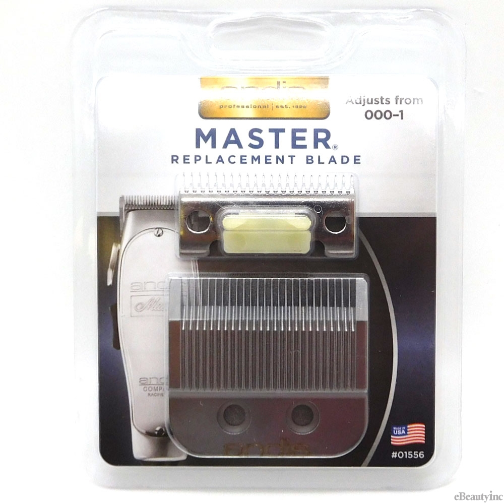 Image of Andis Master Clipper Replacement Blade #01556
