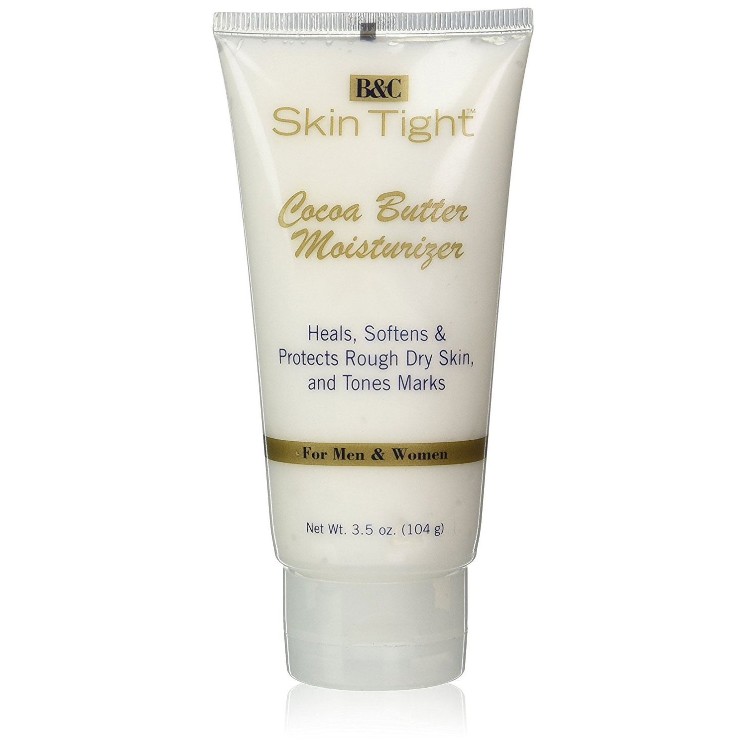Image of B&C Skin Tight Cocoa Butter Moisturizer - 3.5oz
