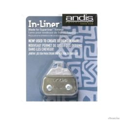 Andis Superliner Inliner Trimmer Replacement Blade #04885
