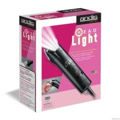 Andis LED Head Light Illuminating Hair Clipper w/ UltraEdge Blade #63790