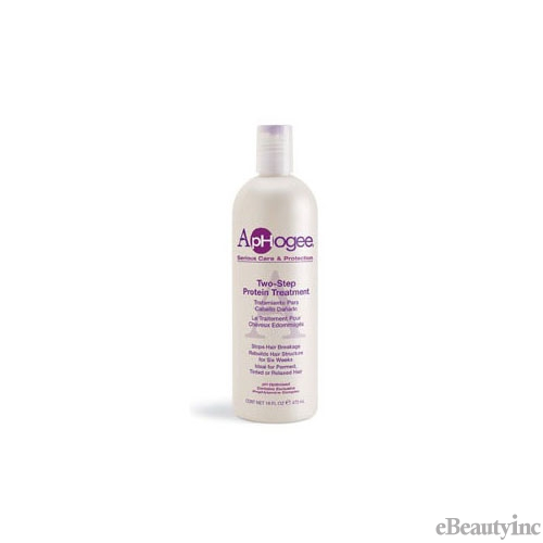 Image of Aphogee Two-Step Protein Treatment - 16oz