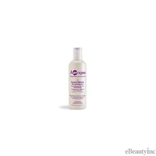 Image of Aphogee Keratin 2 Minute Reconstructor - 8oz