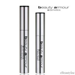 Beauty Armour Cosmetics Fiber Mascara 3 Step System