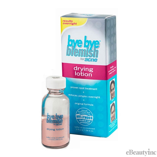 Image of Bye Bye Blemish Drying Lotion - 1oz (Drying Lotion: 3 Packs)