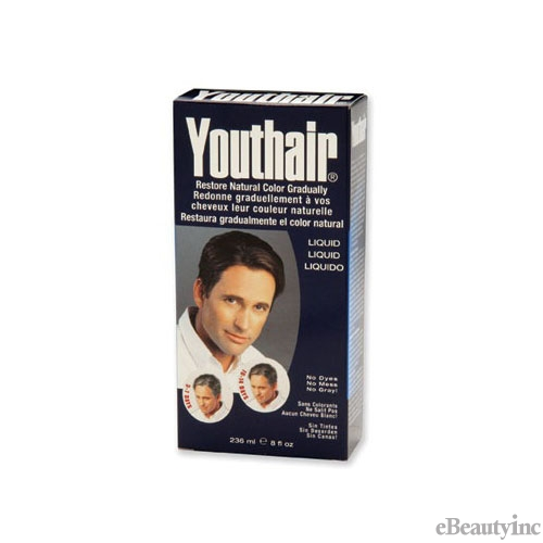 Image of Clubman Youthair Liquid Hair Conditioner - 8oz