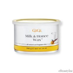 GiGi Organic Milk & Honee Wax 14oz
