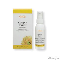GiGi Keep It Bare For Face - 2oz