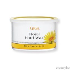 GiGi Hard Wax With Floral Passions Wax - 14oz