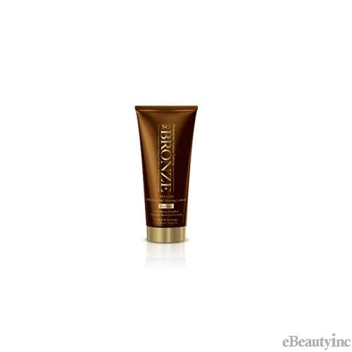 Image of Hempz So Bronze Oil-Free Tinted Self-Tanning Lotion for Face - 2.5oz