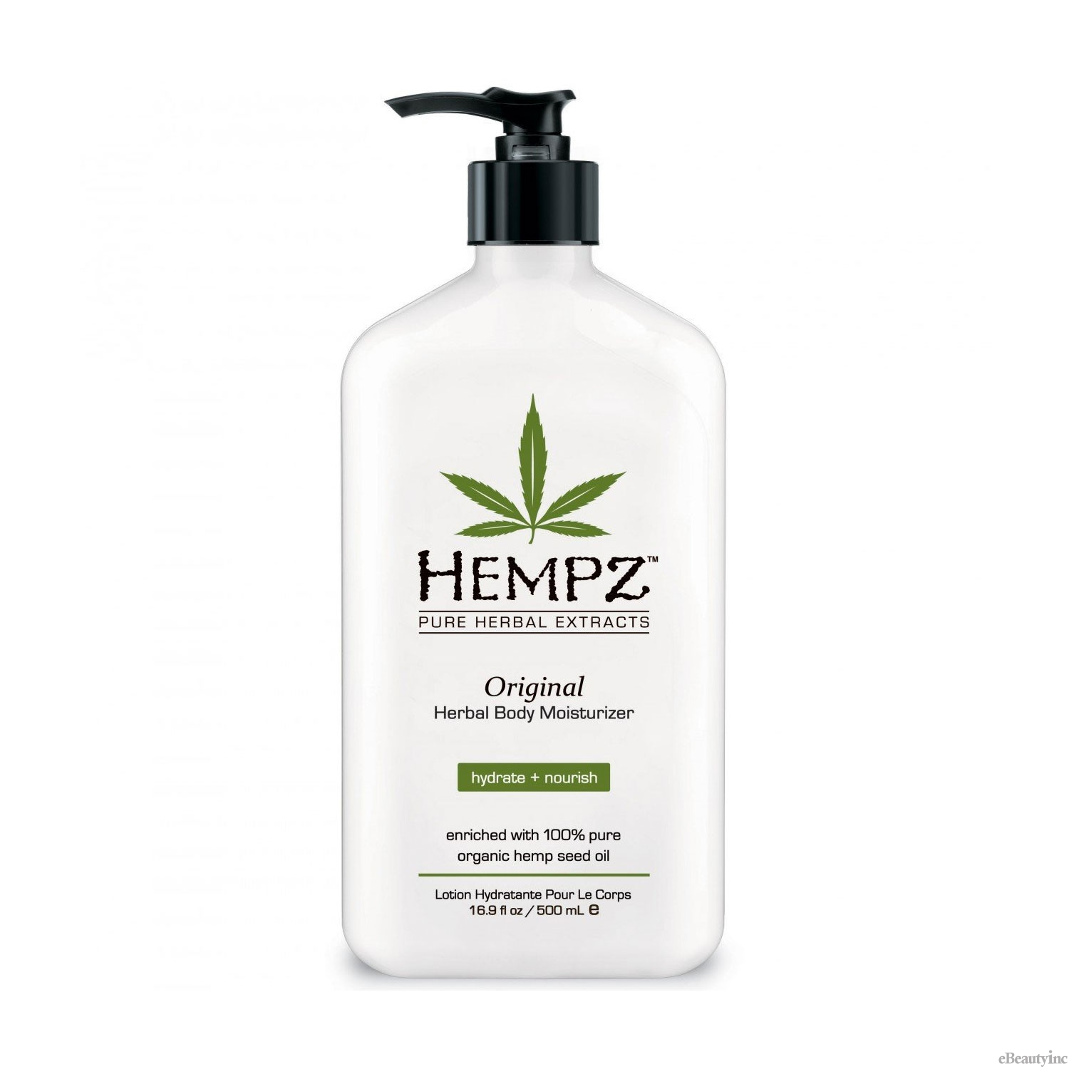 Best Natural Body Lotion Ingredients