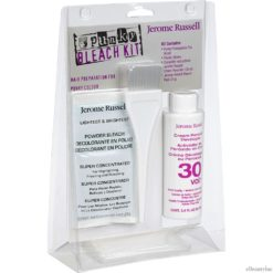 Jerome Russell Punky Bleach Kit 30 Volume Clamshell 3.4oz