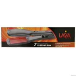 Lava Tech Crimping Iron 2 Inch - 291C