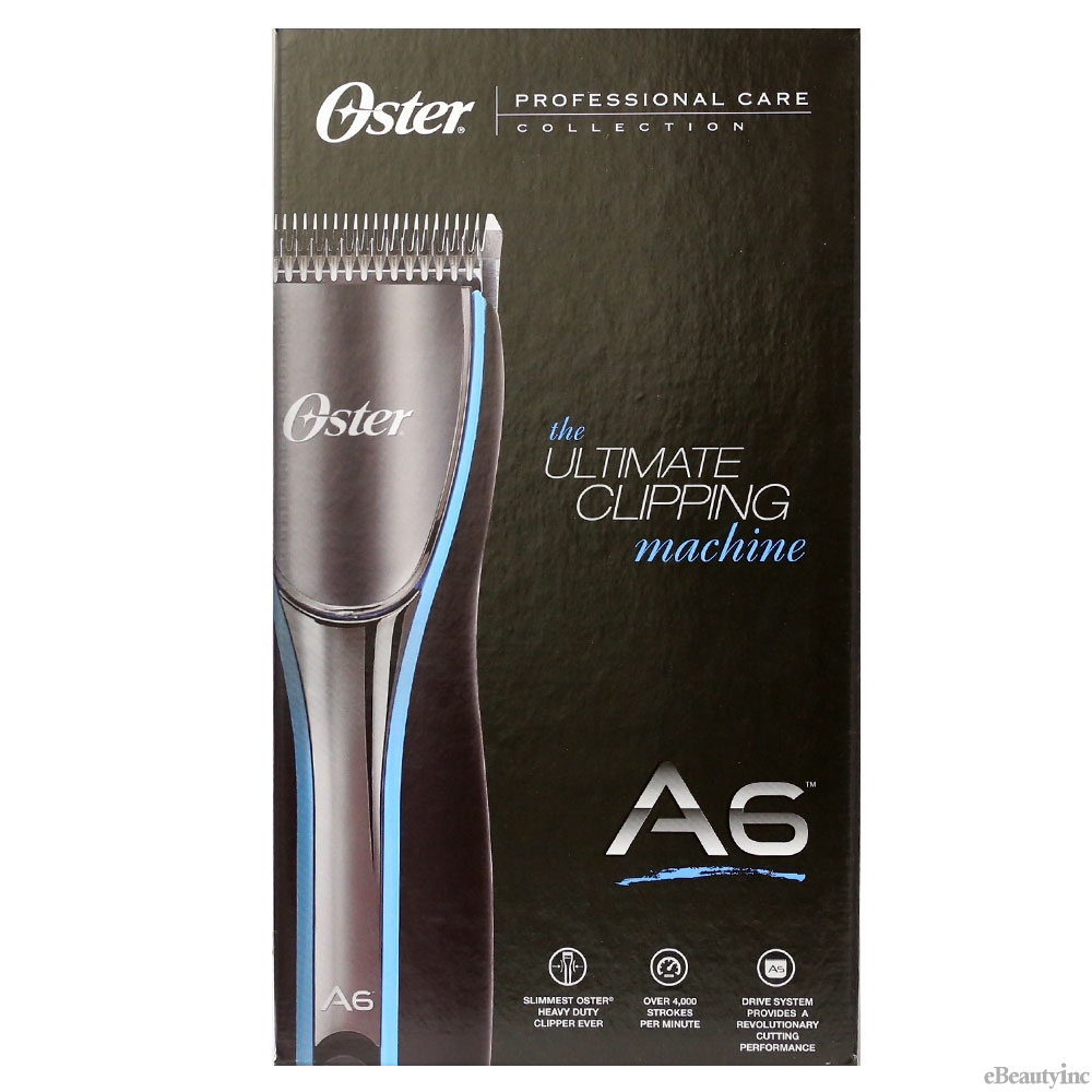 Image of Oster A6 Heavy Duty Animal Dog Clipper