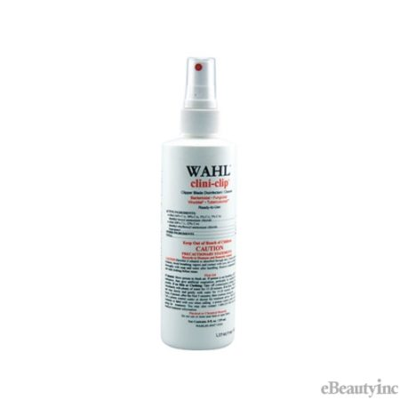 Wahl Clini-Clip Blade Cleaner - 8oz