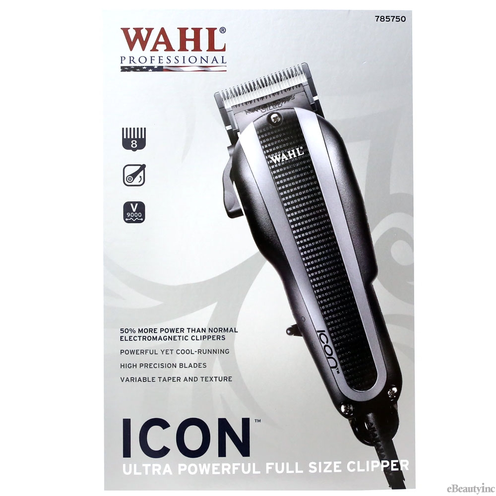 Wahl Icon Ultra Powerful Full Size Clipper #84900