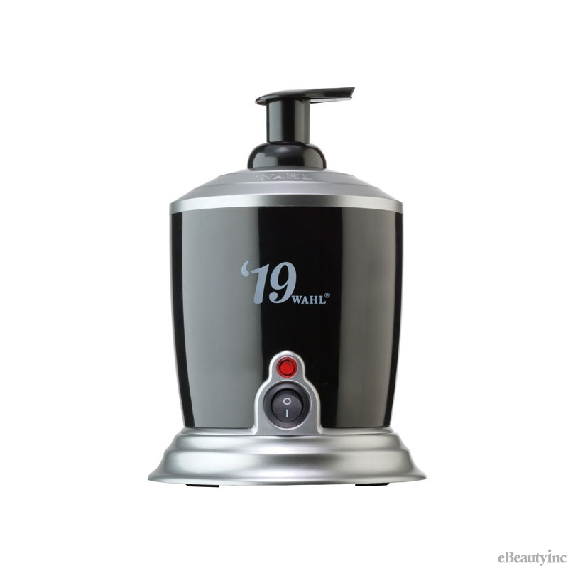 Image of Wahl 19 Hot Lather Machine