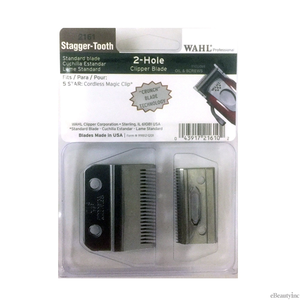 Image of Wahl 2161 Blade for 5 Star Cordless Magic Clipper