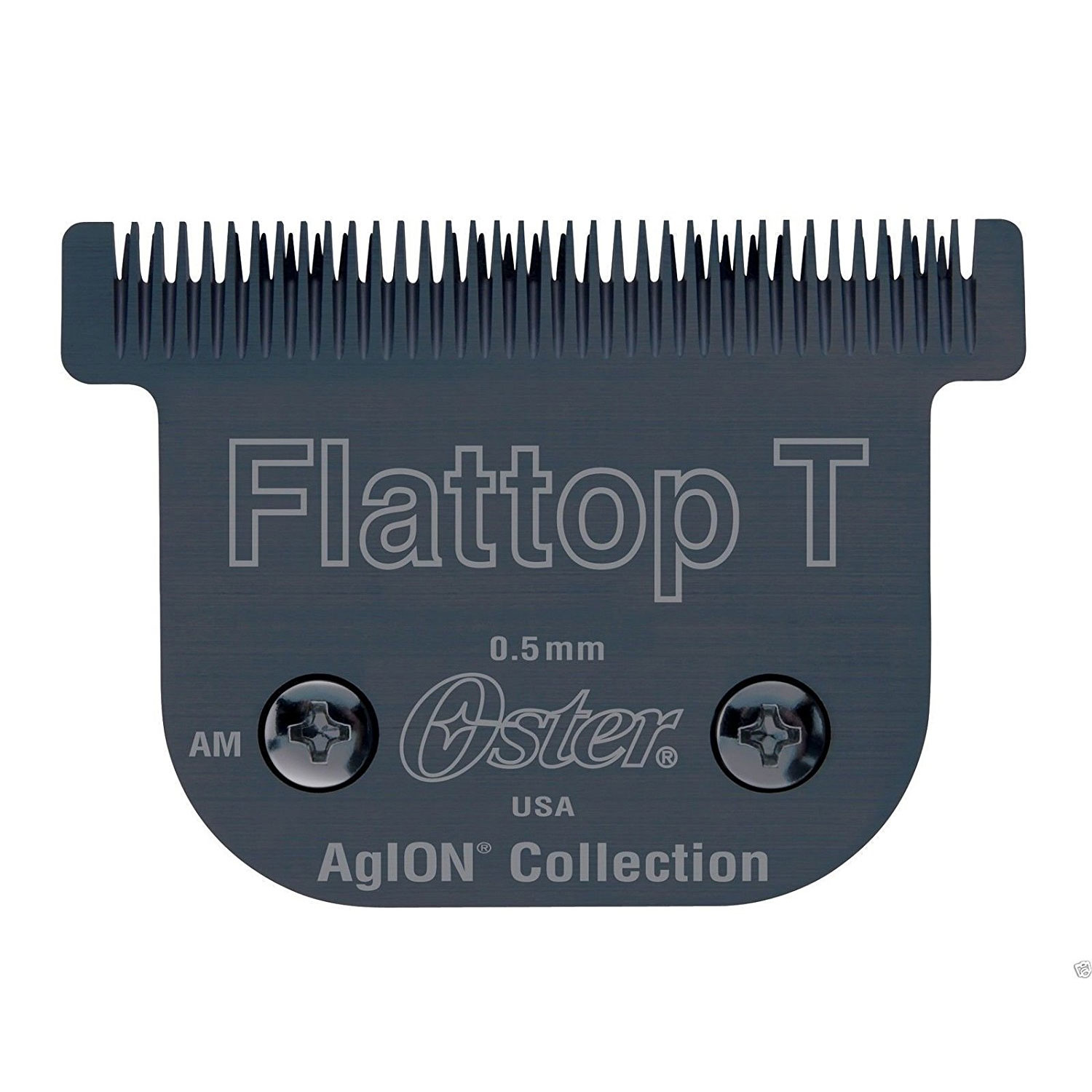 Image of Oster Agion Blade Flattop T for Classic 76, Titan Clipper