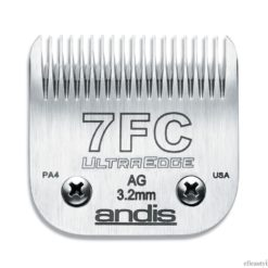 Andis UltraEdge Detachable Clipper Blade #7FC Fit Oster 76 A5 - 64121