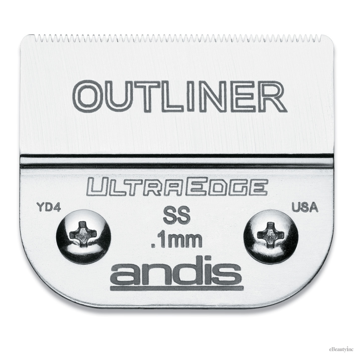 Image of Andis UltraEdge Detachable Clipper Blade #Outliner Fits BGRC, Oster 76 - 64160