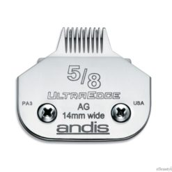 "Andis UltraEdge Clipper Blade #5/8"" WIDE Fit Oster 76 A5 - 64960"