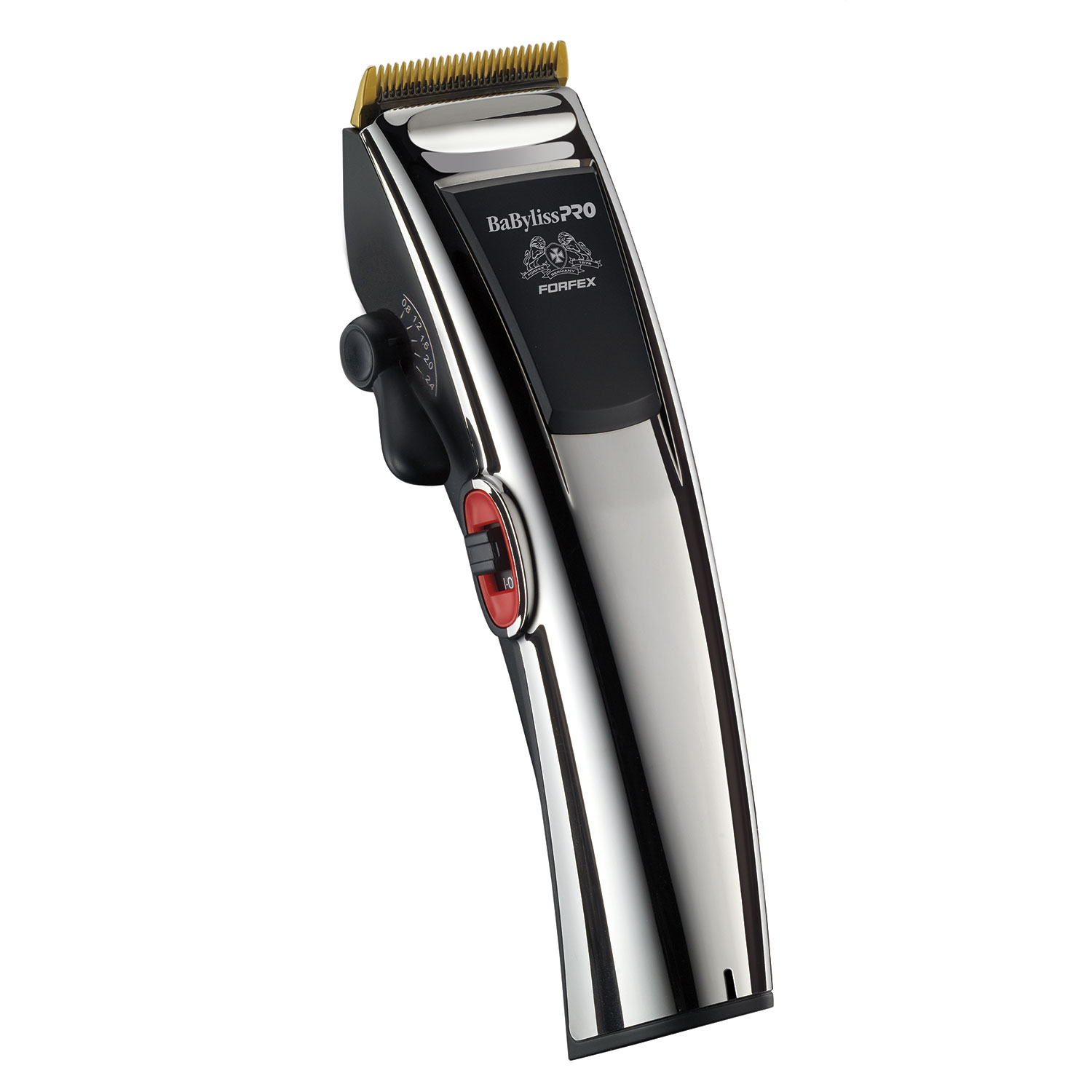 Image of BaByliss PRO J2 Professional Cord/Cordless Clipper #FX668