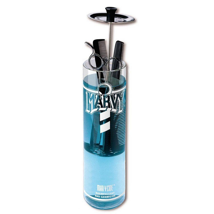 Image of Marvy Unbreakable Sanitizing Disinfectant Jar No 3