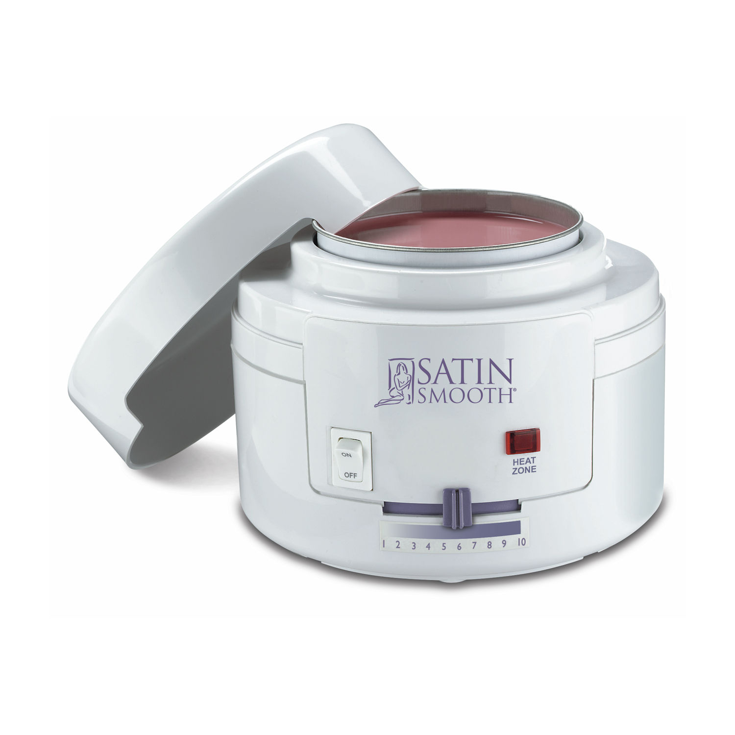 Image of Satin Smooth Professional Mini Wax Warmer - SSW4C
